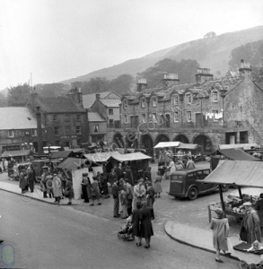 Settle, Market Place